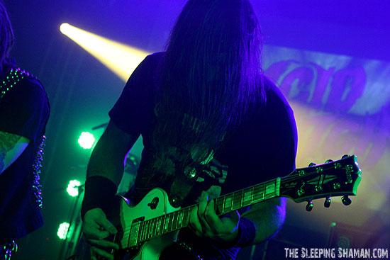 Acid Witch - Roadburn 2015