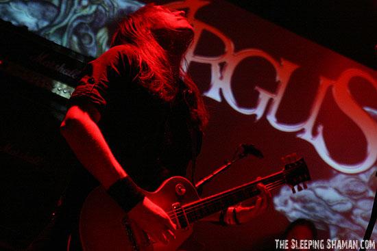 Argus - Roadburn 2015