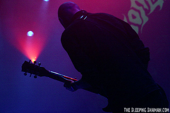 Bongripper - Roadburn 2015