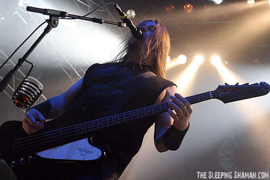 Enslaved - Roadburn 2015