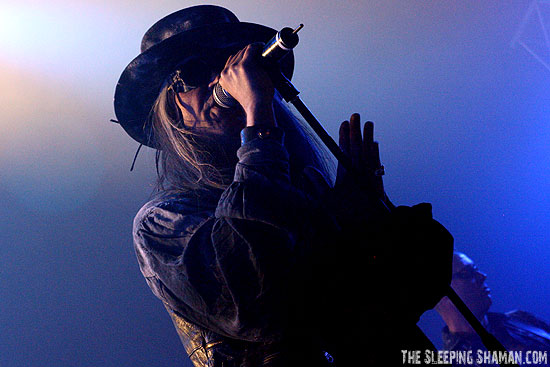 Fields Of The Nephilim - Roadburn 2015