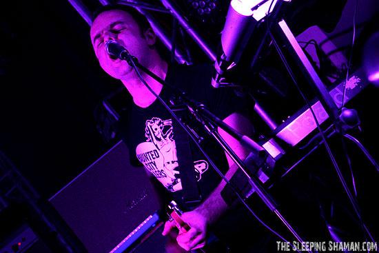 Mugstar - Roadburn 2015