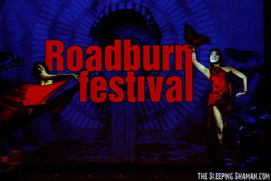 Roadburn 2015