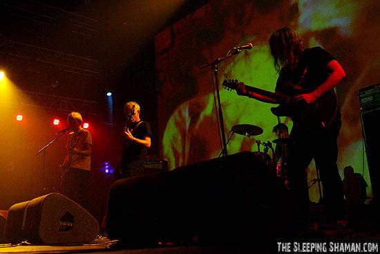 The Heads - Roadburn 2015