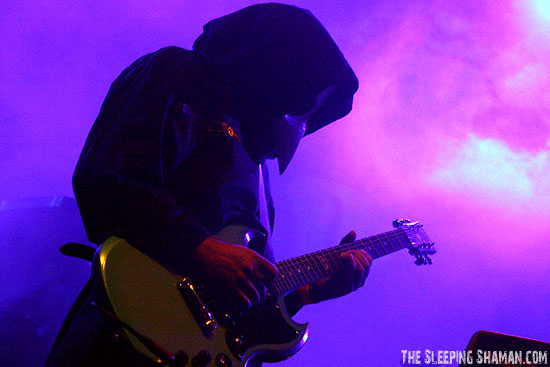The Osiris Club - Roadburn 2015