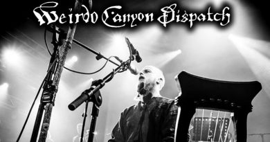 Weirdo Canyon Dispatch – Roadburn 2015 Daily Fanzine - Saturday