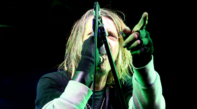 EyeHateGod @ DesertFest London 2015