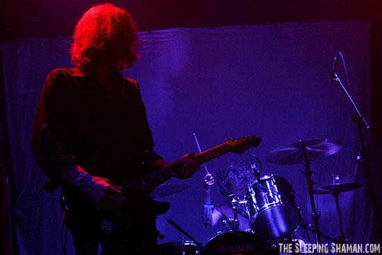 Floor - Desertfest 2015