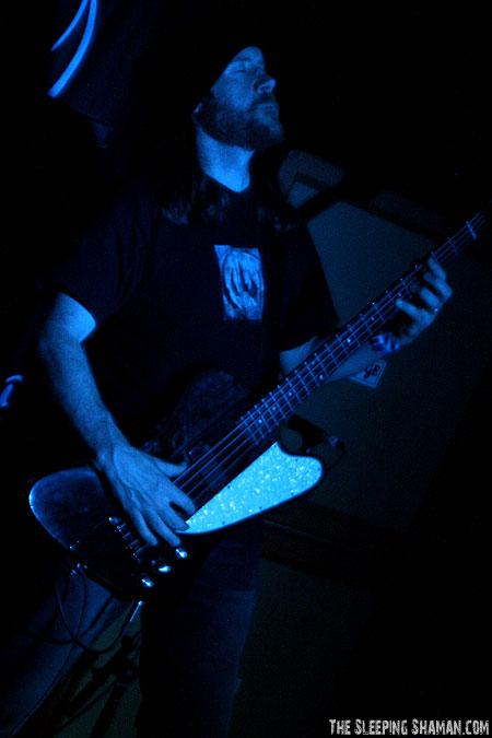 Noothgrush - Desertfest 2015