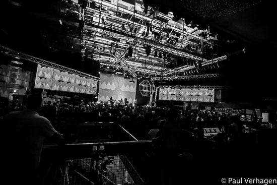 Eindhoven Psych Lab 2015 - Crowd - Photo by Paul Verhagen