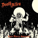 Death Alley 'Black Magick Boogieland'