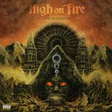 High On Fire 'Luminiferous'