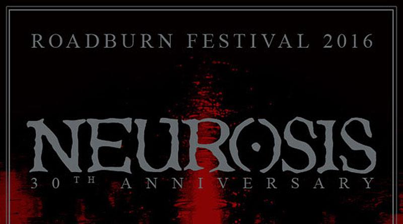 Roadburn Festival 2016 - Neurosis