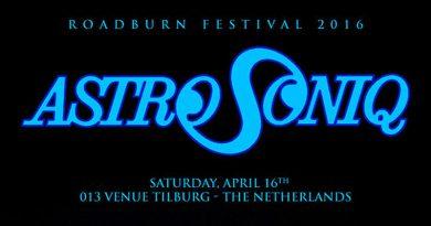 Roadburn 2016 Astrosoniq