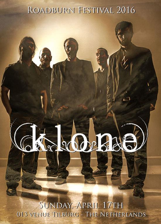 Roadburn 2016 - Klone