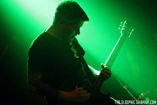 Damnation Festival 2015 - Altar Of Plagues