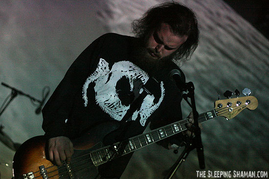 Damnation Festival 2015 - Amenra