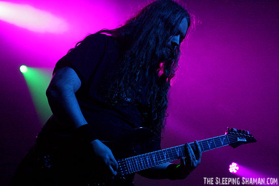 Damnation Festival 2015 - At The Gates