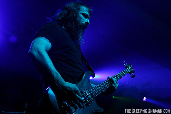 Damnation Festival 2015 - High On Fire