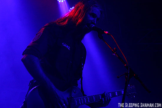 Damnation Festival 2015 - Vreid