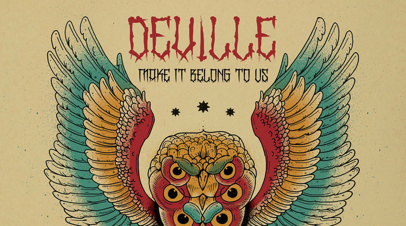 Deville 'Make It Belong To Us'