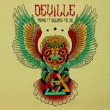 Deville 'Make It Belong To Us'