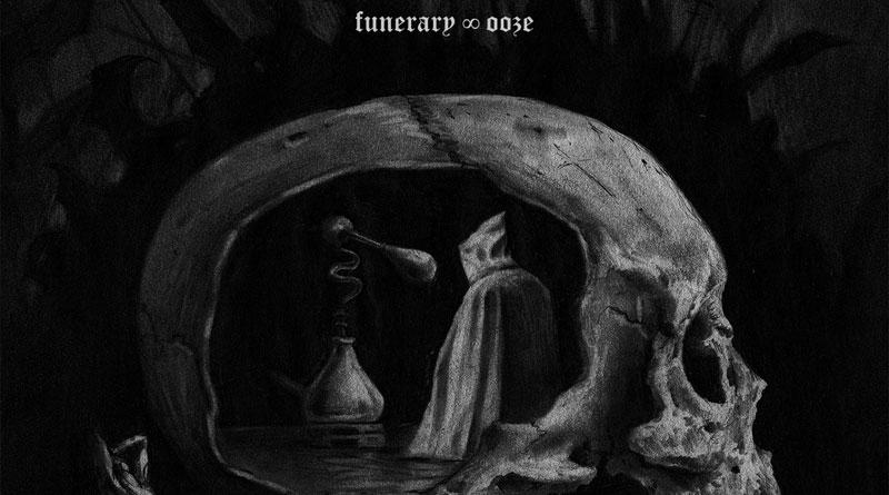 Funerary / Ooze - Split