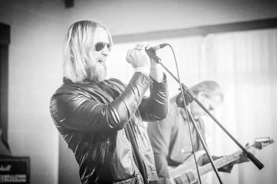 Stonegriff @ Malta Doom Metal Festival 2015 Day 1 – Photo by Justina Lukosiute