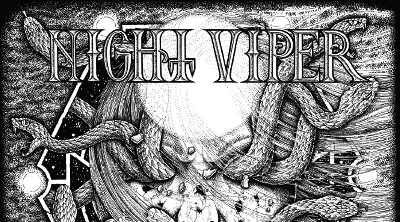 Night Viper – S/T