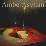 Amber Asylum 'Sin Eater'