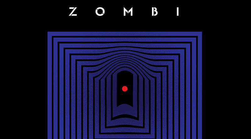Zombi 'Shape Shift'