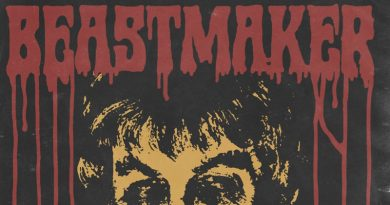 Beastmaker 'You Must Sin'