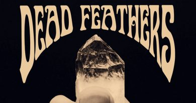 Dead Feathers – S/T