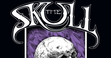 The Skull - S/T - EP