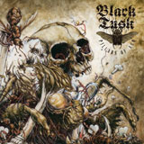 Black Tusk 'Pillars Of Ash'