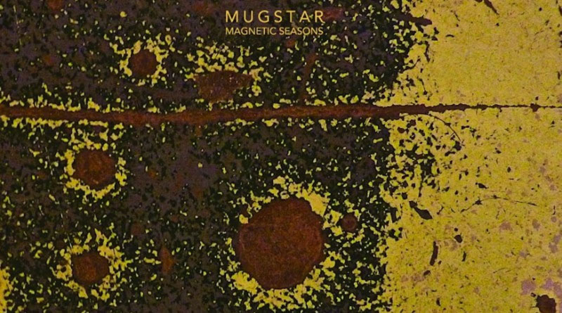 Mugstar 'Magnetic Seasons'