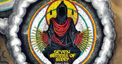 Seven Sisters Of Sleep 'Ezekial's Hags'