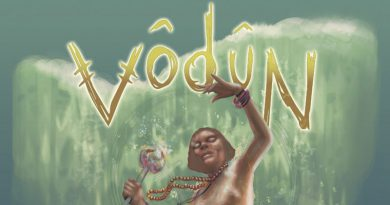 Vodun 'Possession'