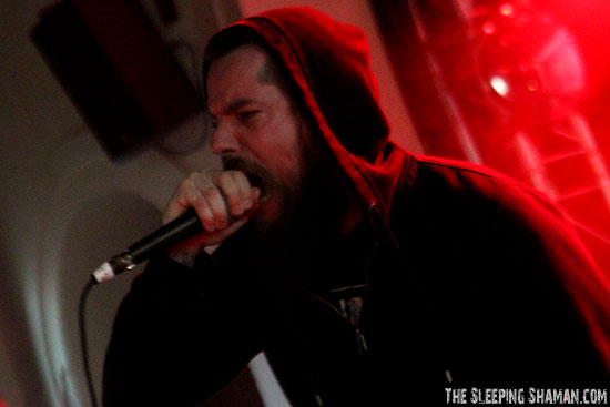 Cult Of Occult - Roadburn 2016
