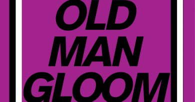 Old Man Gloom 'Mickey Rookey Live At London'