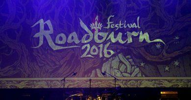 Roadburn Festival 2016 – Thursday