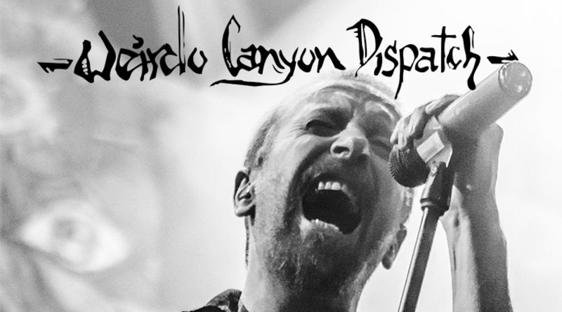 Weirdo Canyon Dispatch: Roadburn 2016 Daily Fanzine Friday