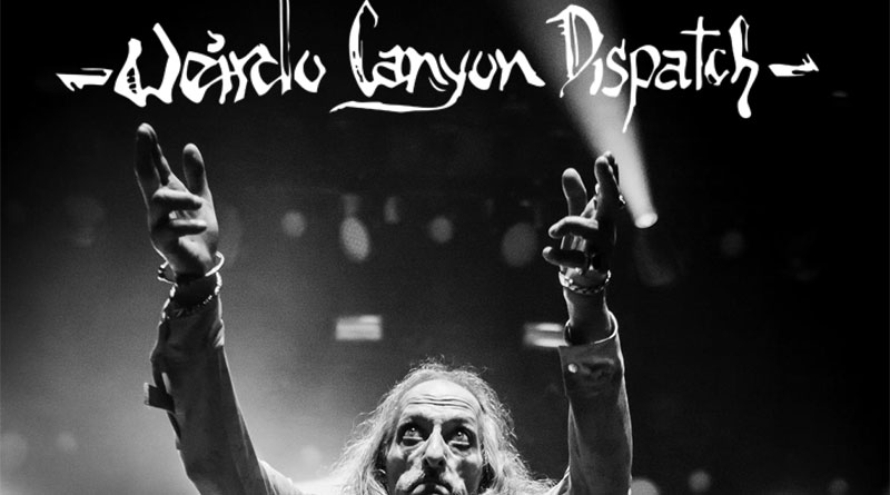 Weirdo Canyon Dispatch: Roadburn 2016 Daily Fanzine Saturday