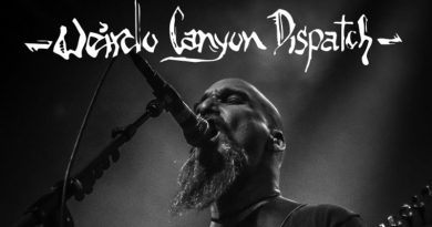 Weirdo Canyon Dispatch: Roadburn 2016 Daily Fanzine Sunday