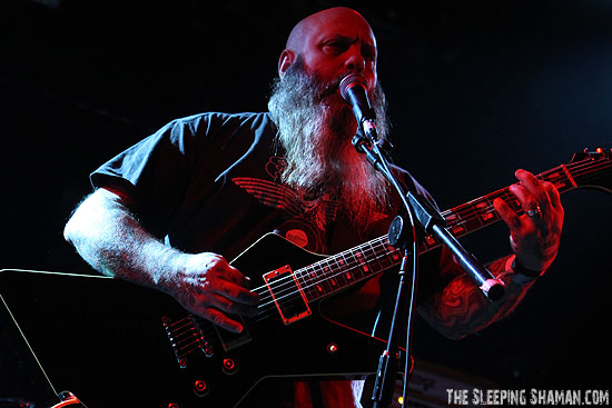 Crowbar - Desertfest London 2016
