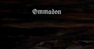 Ommadon - S/T