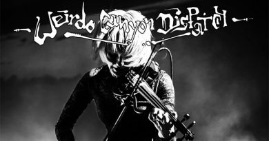 Weirdo Canyon Dispatch – Roadburn 2017 Daily Fanzine Friday