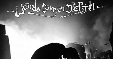 Weirdo Canyon Dispatch – Roadburn 2017 Daily Fanzine Sunday