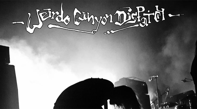 Weirdo Canyon Dispatch – Roadburn 2017 Daily Fanzine Sunday