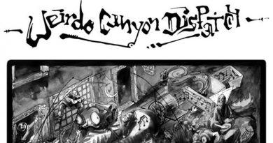 Weirdo Canyon Dispatch – Roadburn 2017 Daily Fanzine Thursday